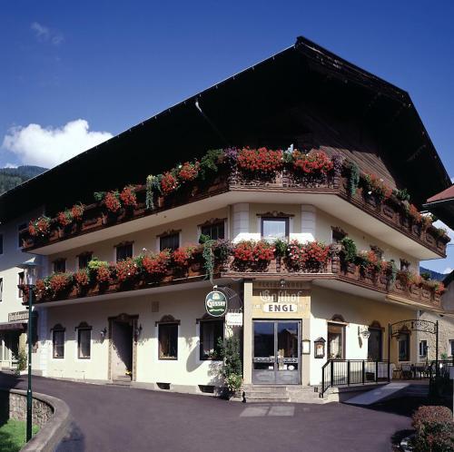 Gasthof-Fleischerei Engl - Hotel - Kötschach