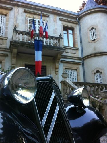 Le Chateau De Conde En Barrois - Accommodation - Condé-en-Barrois