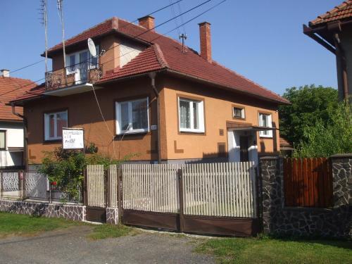 Accommodation in L'ubovnianske Kúpele