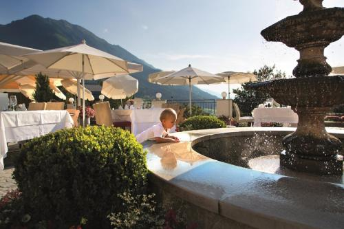 A Hotel Com Alpina Family Spa Sporthotel Hotel St Johann Im