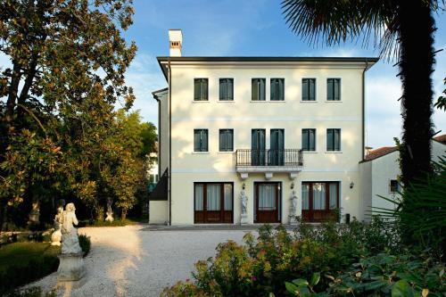 Villa Pace Park Hotel Bolognese - Preganziol