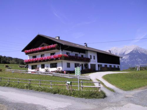 Ferienwohnung Stillerhof Innsbruck - Igls