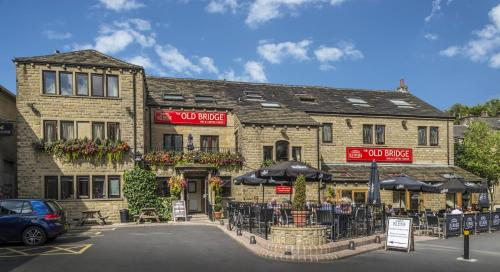 The Old Bridge Inn - Holmfirth