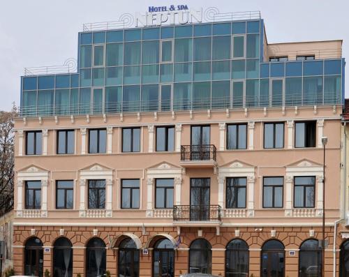 . Hotel Neptun