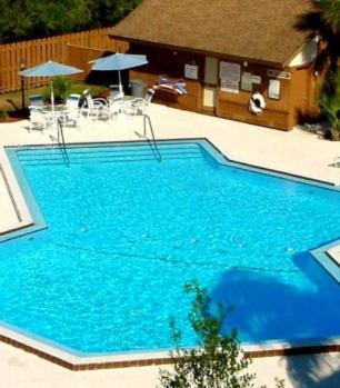 Charlotte Bay Resort