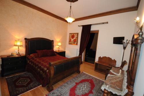 Margit Suites Hotel 房间的照片