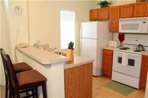 Seven Dwarfs Four Bedroom Townhome 5g6 - Kissimmee, FL 34746