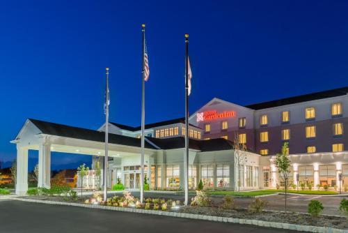 Hilton Garden Inn Wayne - Hotel