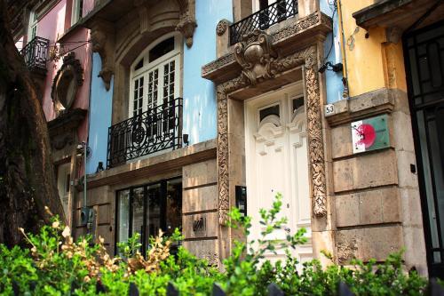 Tonalá 53, Colonia Roma Norte 06700, Mexico City, Mexico.