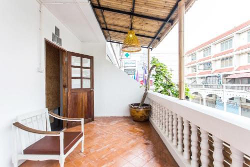 Stockhome Hostel Ayutthaya photo 6