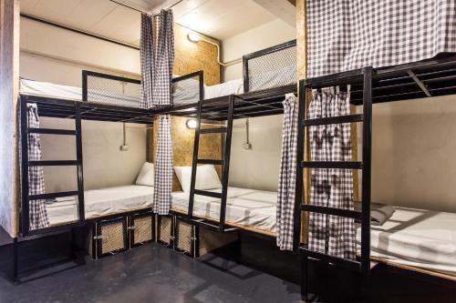 Stockhome Hostel Ayutthaya photo 8