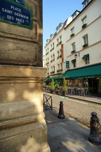 Hôtel Bel Ami photo 4