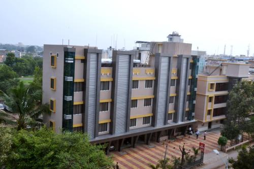 . Hotel Yogiraj
