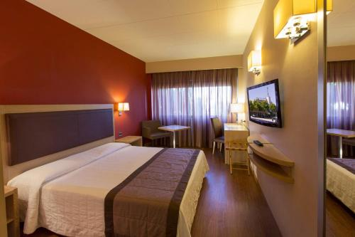 . Hotel Palace del Conero