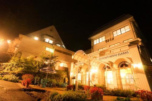 Hakuba Märchen House