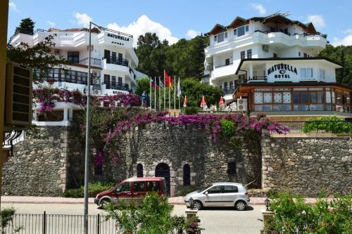 Kemer Naturella Hotel & Apart adres