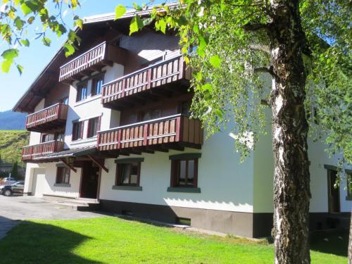 Wolke7 Family First St. Anton am Arlberg