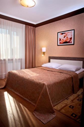 Фото отеля Gornyak Hotel