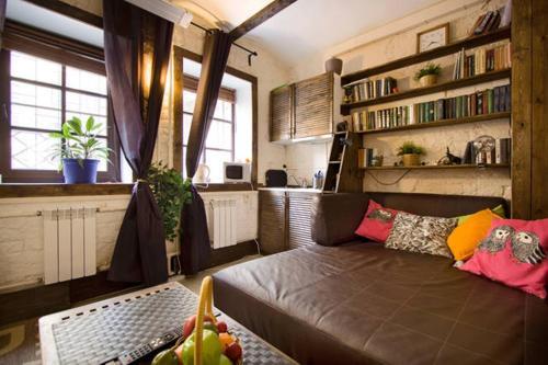 Apartments On Kovenskiy By ORSO