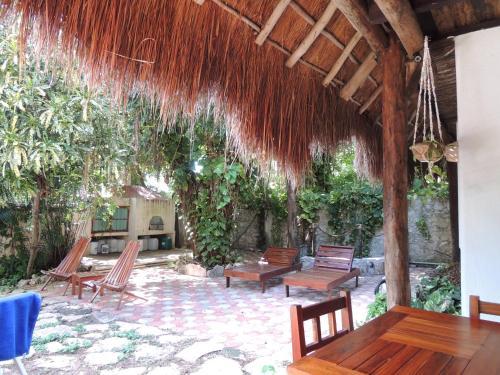 Residencia Casaejido, Playa del Carmen