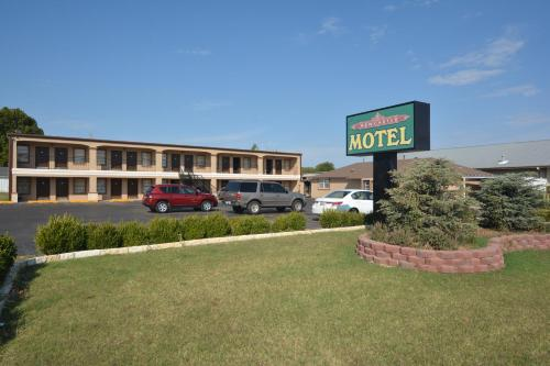 Newcastle Motel
