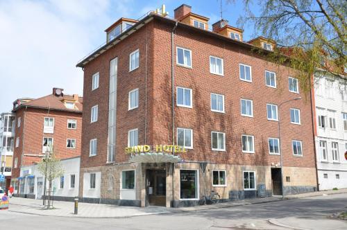 . Strand Hotell