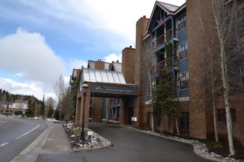 River Mountain Lodge By Ski Village Resorts - Breckenridge, CO 80424