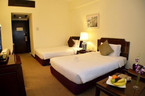 A Hotel Com Hotel Grand Pacific Hotel Singapore Singapore