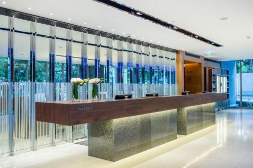 Amara Bangkok Hotel photo 8