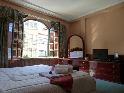 BandB Piacere Hostel