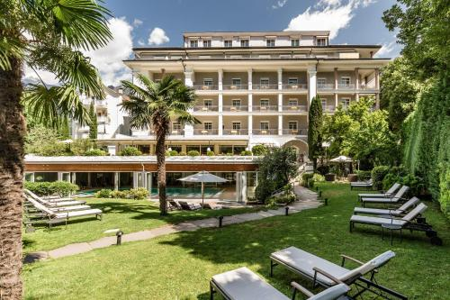 Classic Hotel Meranerhof - Meran 2000