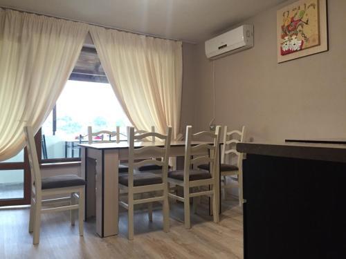 . Bora Apartment