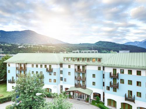 . Alphotel Innsbruck