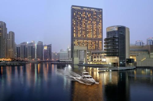 Dubai Marina P.O. Box 32923, Dubai, United Arab Emirates.