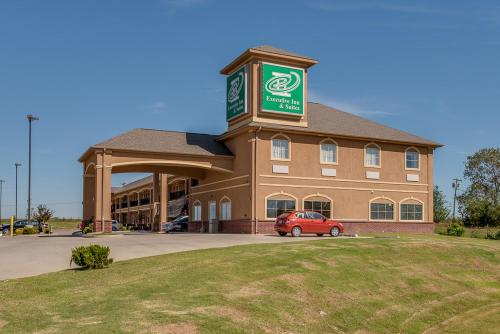 Executive Inn & Suites Cushing - Cushing, OK 74023
