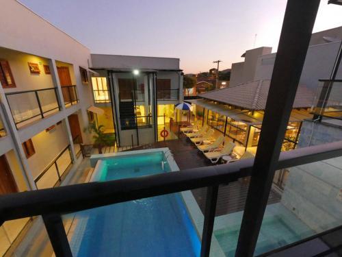 . CLH Suites Bonito Centro