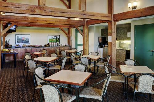 Lakeview Inns & Suites - Okotoks - Okotoks, AB T1S 1N1