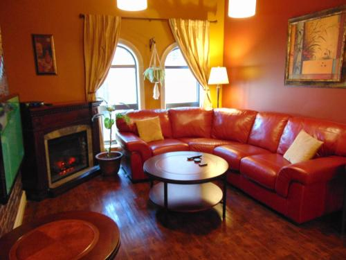 Downtown Executive Suites   Water Street