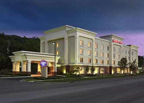 Hampton Inn Ithaca - Hotel