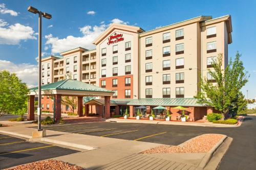 Hampton Inn & Suites Denver-Cherry Creek in Glendale