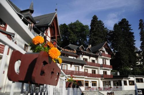 Hotel Les Chalets Brides les Bains