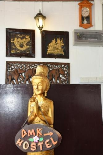 DMK Hostel Donmueang Airport photo 3