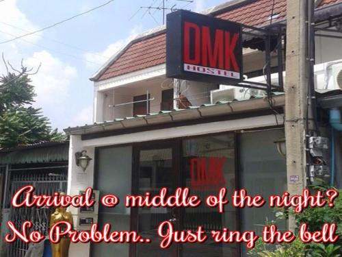 DMK Hostel Donmueang Airport photo 5