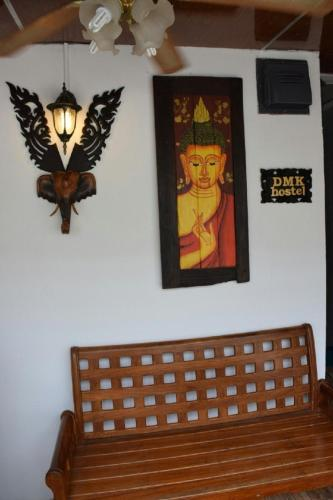 DMK Hostel Donmueang Airport photo 9