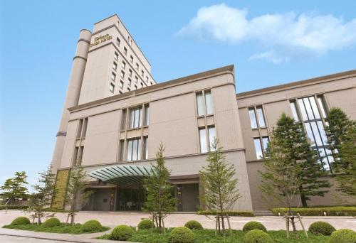 千葉大倉酒店 Okura Chiba Hotel
