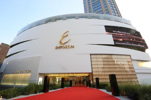 Admiral Suites Bangkok by Compass Hospitality photo 39