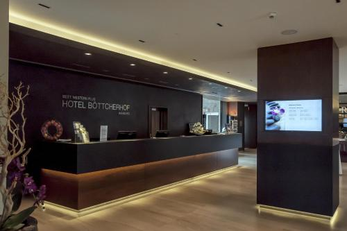Best Western Plus Hotel Böttcherhof photo 2