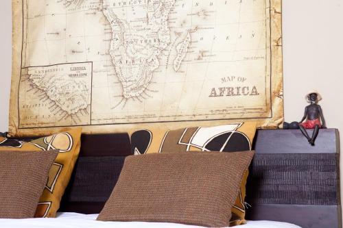 Double Room with Garden View Hotel Boutique Al- Ana Marbella 17