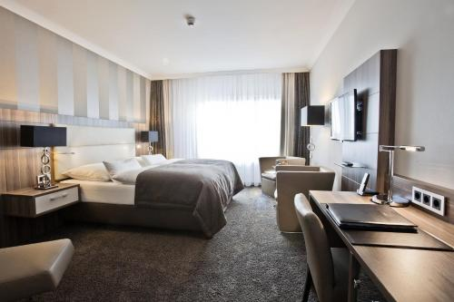 Best Western Plus Hotel Böttcherhof photo 40