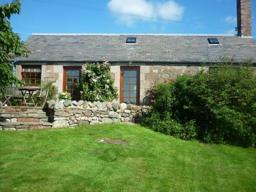 . Ardormie Farm Cottage